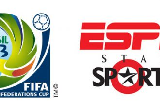 FIFA Confederations Cup Brazil 2013 on ESPN-Star Sports