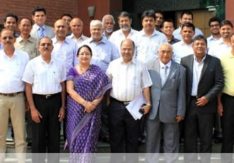 AIFF I-League and Federation Cup Committee Meeting