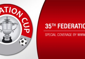35th Federation Cup
