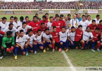 FPAI XI vs MDS Chargers XI