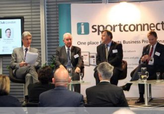 iSportconnect Directors' Club