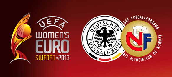 UEFA Women's EURO 2013 | FINAL: Germany v Norway