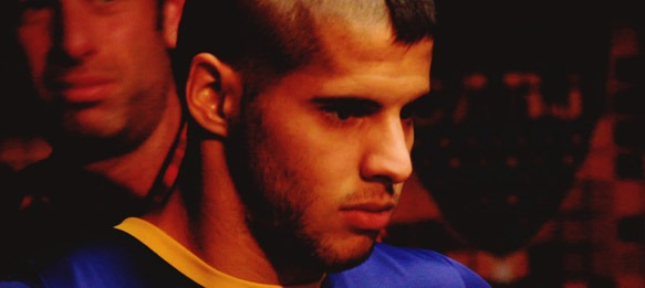 "Nike launches ""Baptism"" campaign featuring Boca Juniors players"