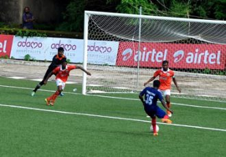 Goa Pro League: Sporting Clube de Goa v Churchill Brothers SC