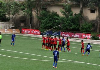 Goa Pro League: Churchill v Laxmi Prasad