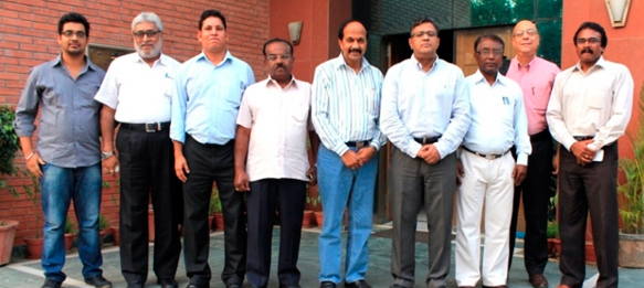 AIFF Players' Status Committee