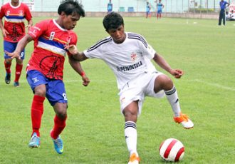Durand Cup 2013: Pune FC 1-2 ONGC