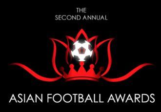 Asian Football Awards 2013