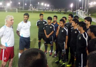 India U-19 national team