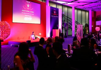 Asian Football Awards 2013