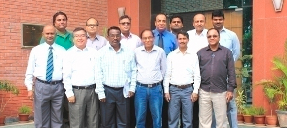 AIFF Competition Committee
