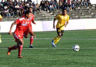 I-League: Shillong Lajong FC v East Bengal Club