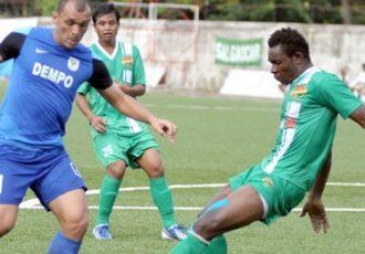 I-League: Dempo SC v Salgaocar FC