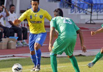 I-League: Mumbai FC v Salgaocar FC