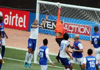I-League: Bengaluru FC v Dempo SC