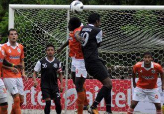 I-League: Sporting Clube de Goa v Mohammedan Sporting Club