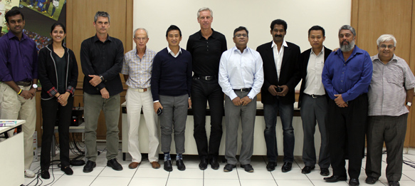 AIFF Technical Committee