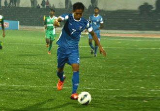 I-League: Rangdajied United FC v Salgocar FC