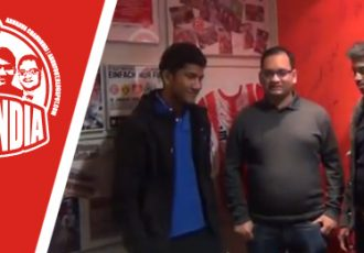 #F95India - Interview