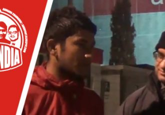 F95India - Interview - Nirmal Chettri, Arunava Chaudhuri and Godwin Franco