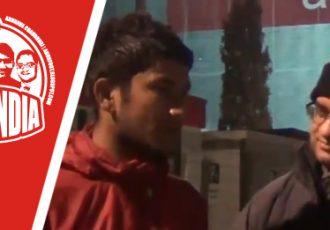 F95India - Interview - Nirmal Chettri, Arunava Chaudhuri and Godwin Franco