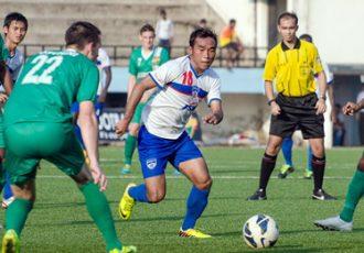 I-League: Salgaocar FC v Bengaluru FC