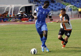 I-League: Mumbai FC v Rangdajied United FC