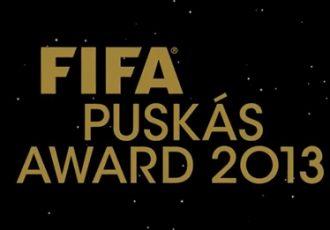 FIFA Puskás Award 2013