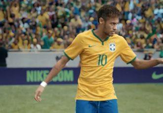Dare to be Brasilian - Neymar