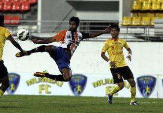I-League: Mumbai FC v East Bengal Club