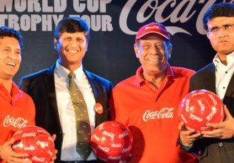 FIFA World Cup™ Trophy Tour by Coca-Cola