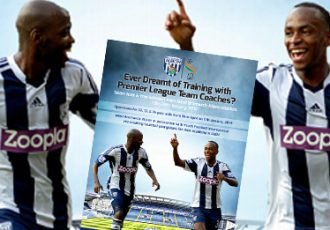 EPL side West Bromwich Albion to scout in Delhi