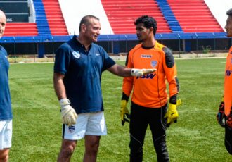 Bengaluru FC add experienced foreign flavour to team