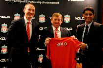 Liverpool FC announces first regional marketing partner in India