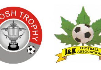 Jammu & Kashmir Football Association (JKFA) - Santosh Trophy