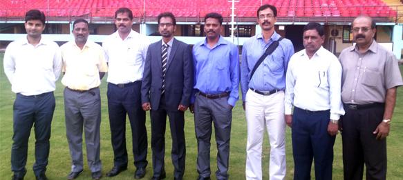 AIFF CRS Seminar in Kerala