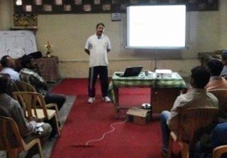 AIFF Referee's Seminar in Bangalore