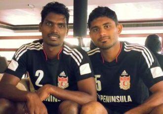 Othallo Tabia and Anas Edathodika