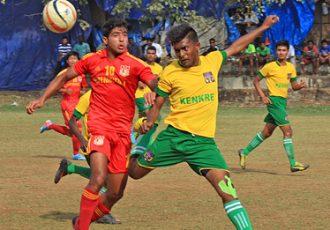 U-19 I-League: Pune FC v Kenkre FC