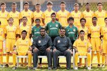 Pune FC U-15