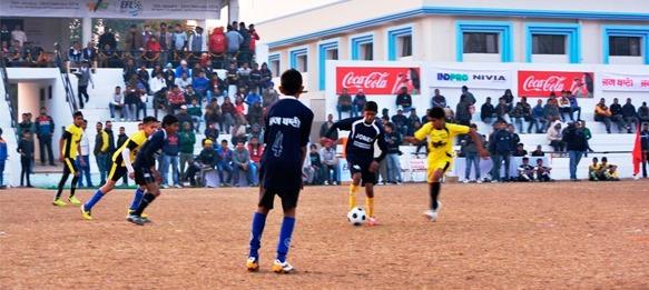 EDU Football League (EFL)