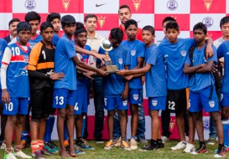 Bengaluru FC U-15