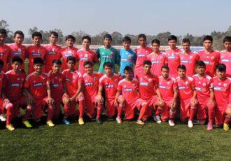 Shillong Lajong FC U-19