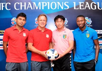 AFC Champions League: Pune FC v Hanoi T&T FC