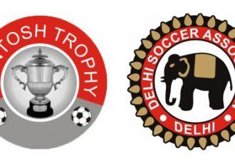 Santosh Trophy - Delhi Soccer Association