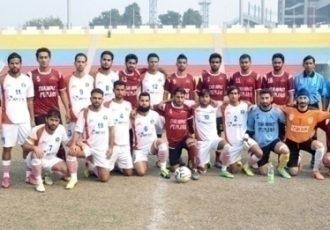 Punjab State Team