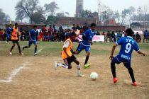 EDU Football League