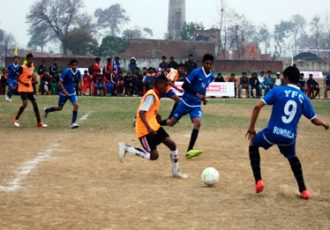 EDU Football League