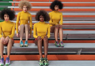 Solange Knowles collection