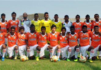 Sporting Clube de Goa U-19
